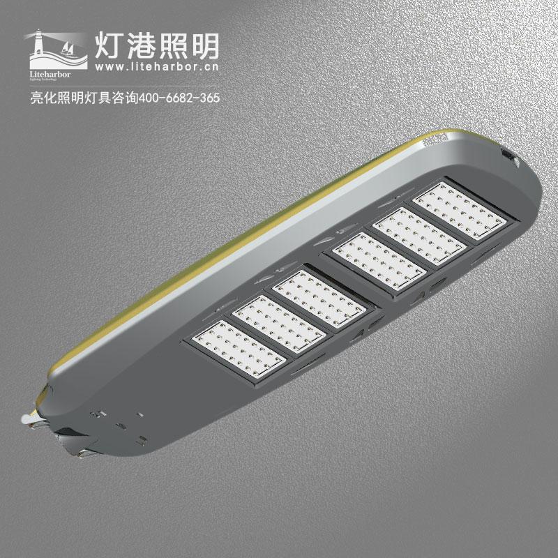 DG5107-LED路灯 户外大功率太阳能智慧道路亮化led路灯专业厂家